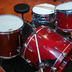 T.K.D 素材Drums