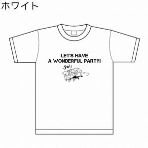 ぽいぬT(ドライtype)