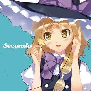 Second | 東方アレンジ