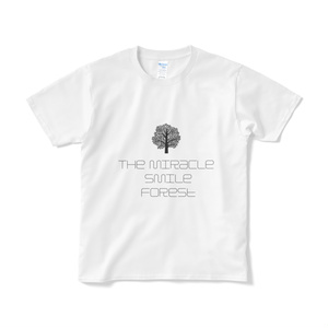 The Miracle Smile Forest Original-T-shirts