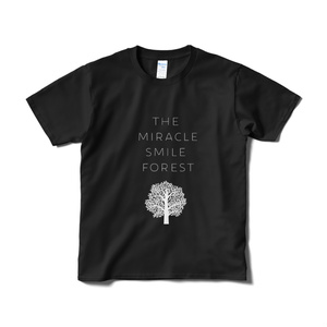 The Miracle Smile Forest Original T-shirts