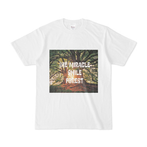 The Miracle Smile Forest Tシャツ