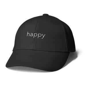 happy キャップ