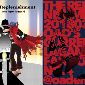 The Replenishment
