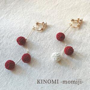 KINOMI(イヤリング)