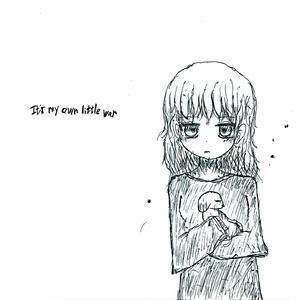 It's my own little war【DL版】