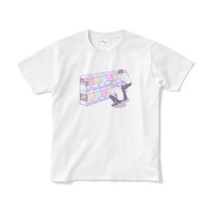 ガチャガチャD1 Tシャツ