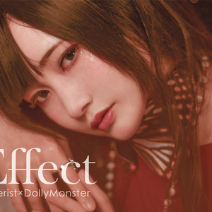 Filterist×DollyMonster 「Effect」写真集