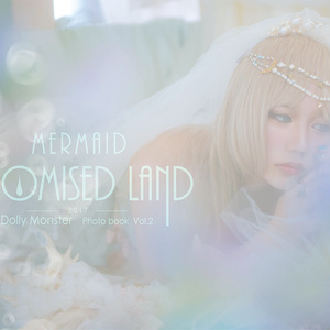 Promised Land -MERMAID- 写真集