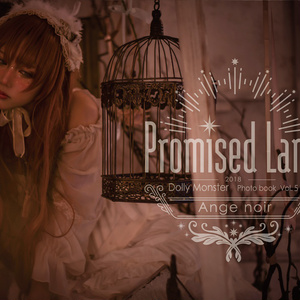 Promised Land4 -Ange noir- 写真集