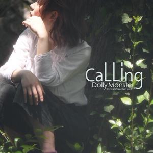 CaLLing ポートレート写真集