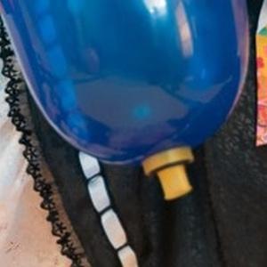 ひろ工房製、風船用逆止弁