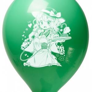 こいしちゃん風船