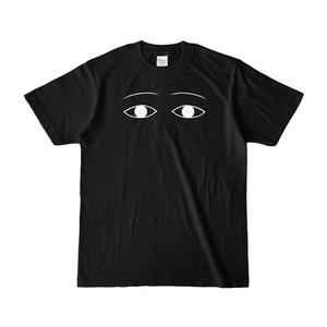 メジェド様Tシャツ(黒)