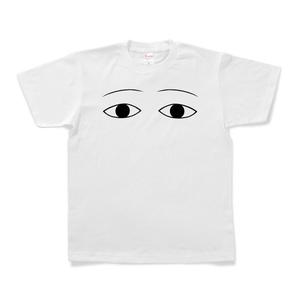メジェド様Tシャツ(白)