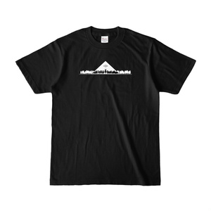水着ニトクリス水着Tシャツ(黒)
