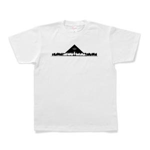 水着ニトクリスTシャツ(白)