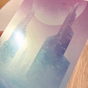 ポストカード「Next Planet」