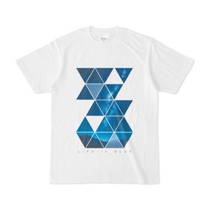 Tシャツ*星空タイル