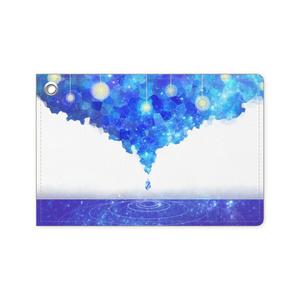 パスケース【星たちは寄り集まり、やがて一滴の海となる】