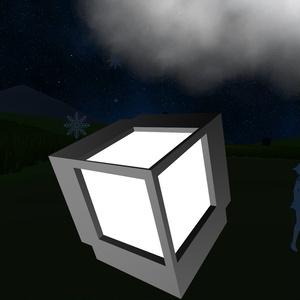 Unityアイコン 3Dモデル