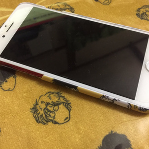 BANANAFISH iPhoneケース