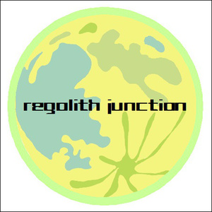 【無料】【BGM】regolith junction