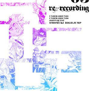 RE:recording 03