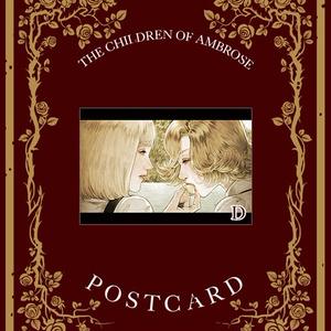 ポストカード各種 2