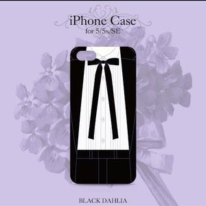 iPhoneケース【type:V】