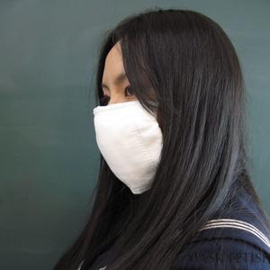 Vol.3 エバーマスクの女医リサ-写真集