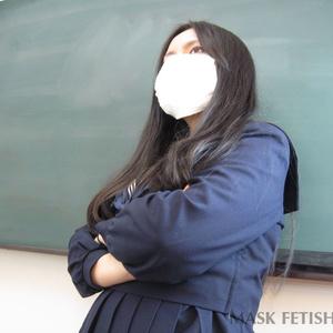 Vol.3 エバーマスクの女医リサ-動画編