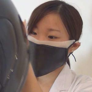 Vol.9 好戦的な女医ライダー動画
