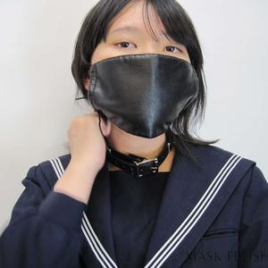 Vol.7 黒革の覆面ライダー・恭子-写真集