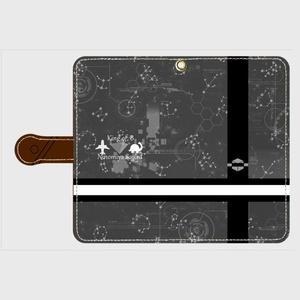 【在庫有】WT☆Call to trigger Star☆影浦隊iPhoneケース/スマホケース/カバー
