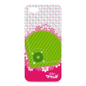 【Twitter企画】モチーフiPhoneケース(花鈴)