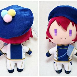 【ベレエ帽:Sサイズ(マスコット)】