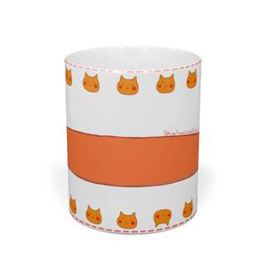 バルねっこマグカップ