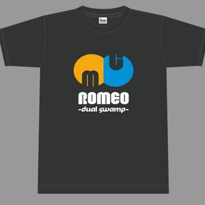 ROMEO Tシャツ