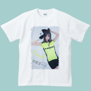 カモミールオリジナルTシャツ