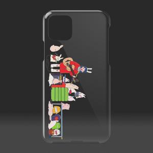 うさちゃんバンドiPhoneケース