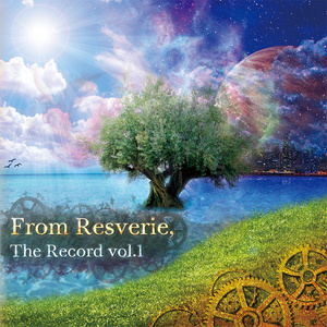 From Resverie, The Record vol.1