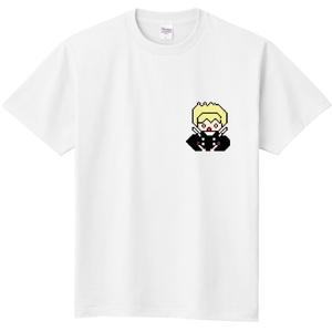 東方Project 落ちる魔理沙 Tシャツ