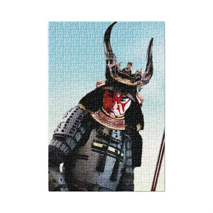 パズル 歌舞伎サムライ