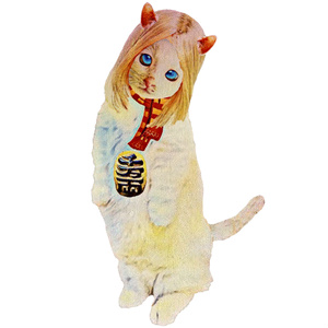 チビッ子 CAT