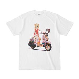 BIKE CAT GIRL