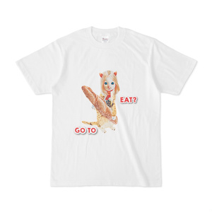 GO TO EAT?