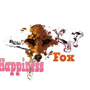 Happiness Fox 幸福のキツネ