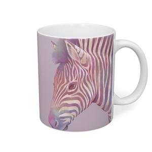 シマウママグカップ