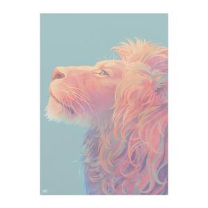 ライオン/ポスター